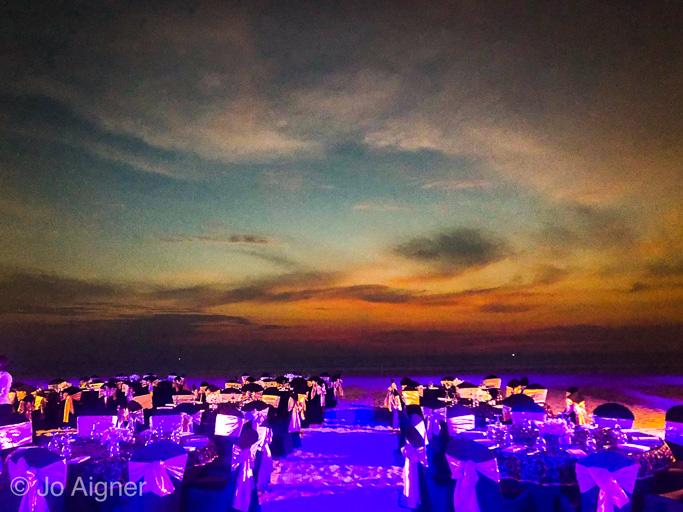 Thailand - Banc Sabadell - Farewell Dinner Phuket @Jo Aigner
