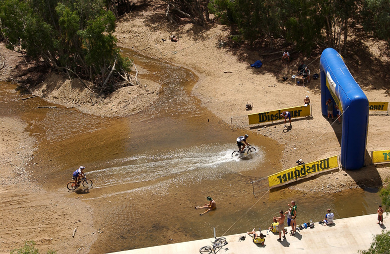 Australia - Crocodile Trophy - Mountain Bike Race @Mark Watson - inciteimages