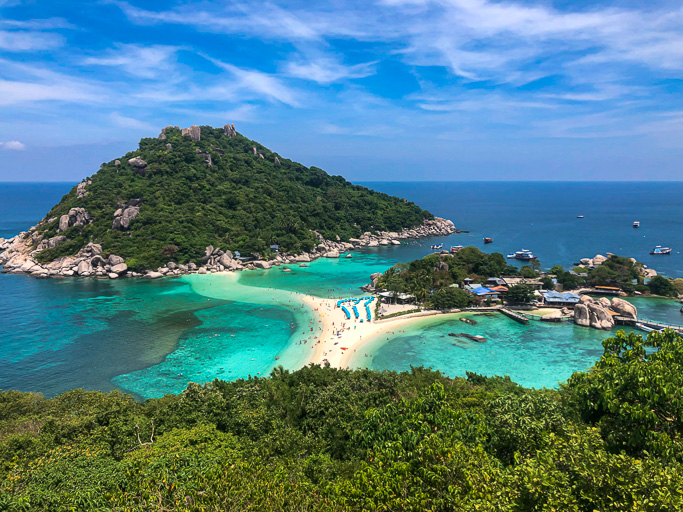 Thailand - Excellence Group -  Koh Nang Yuan Island Tour Koh Samui @Jo Aigner