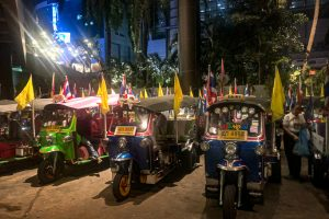 Thailand - Excellence Group - Tuk Tuk Tour Bangkok @Jo Aigner