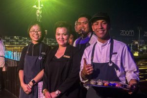 Thailand - Excellence Group - Zoom Bar Staff Bangkok @Jo Aigner