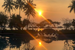 Thailand - Jack Daniels Group - Sunrise At The Hotel @Jo Aigner
