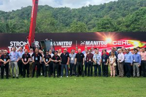 Thailand - Manitou Event - Group Photo Phuket @Jo Aigner