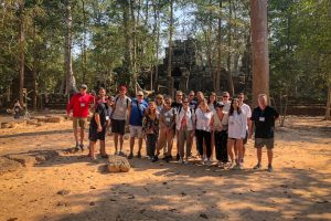 Cambodia - Skjodt Family Trip - Angkor Temple Tour @Jo Aigner
