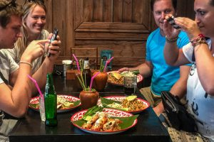 Thailand - Skjodt Family Trip - Pad Thai Lunch Bangkok @Jo Aigner