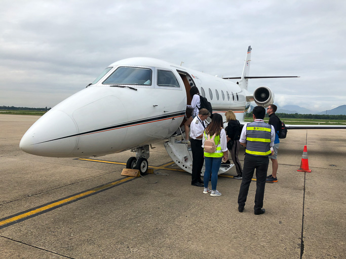Cambodia - Skjodt Family Trip - Private Jet @Jo Aigner