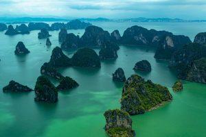 Vietnam - BizEvents Asia - Incentive - Halong Bay @Jo Aigner