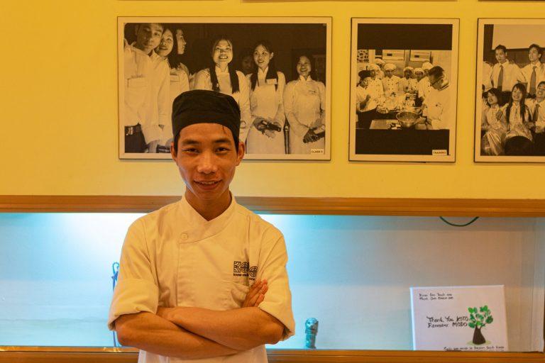Vietnam - BizEvents Asia - Incentive - KOTO Foundation @Jo Aigner