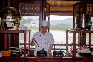 Vietnam - BizEvents Asia - Incentive - Mai Chau Lodge @Jo Aigner